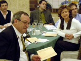 Premi Sant Jordi 2002: Mossén Vicent Cardona