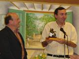 Premi Sant jordi 2003: Instituto Hermanos Maristas