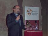 Premi 2006: Fundació San José Obrero