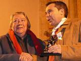 Premi Sant Jordi 2007: Paco Muñoz