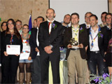 Premi 2011: Juniors-MD