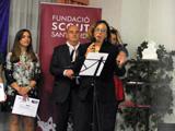 Premi 2013: Cáritas Diocesana-Valencia