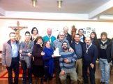 Premi 2014: Projecte Santa Marta