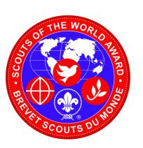 Scouts of the World Award