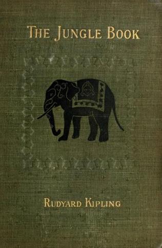 The_Jungle_Book_(1910)_cover