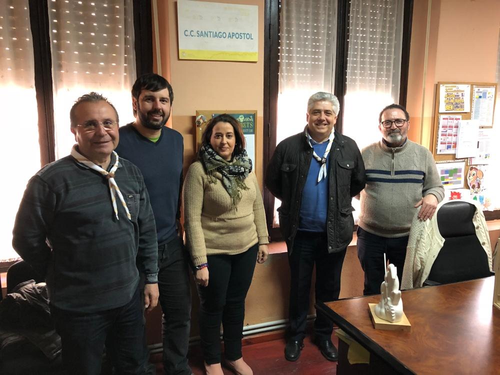 Lliurament Prermi Sant Jordi 2017